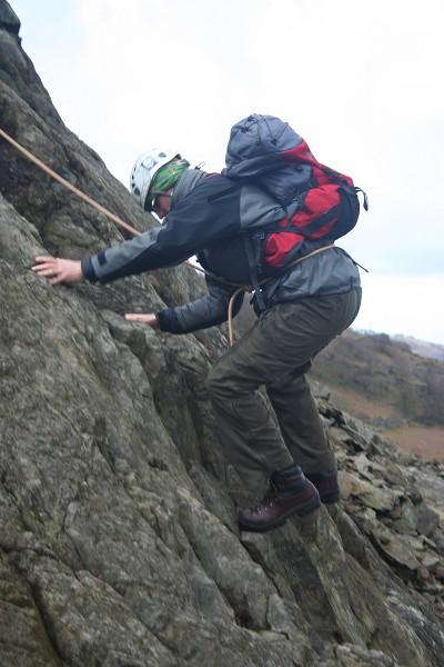 Learn to climb