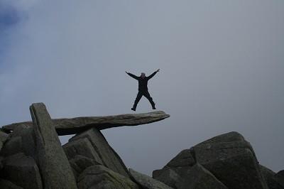 North Wales adventure